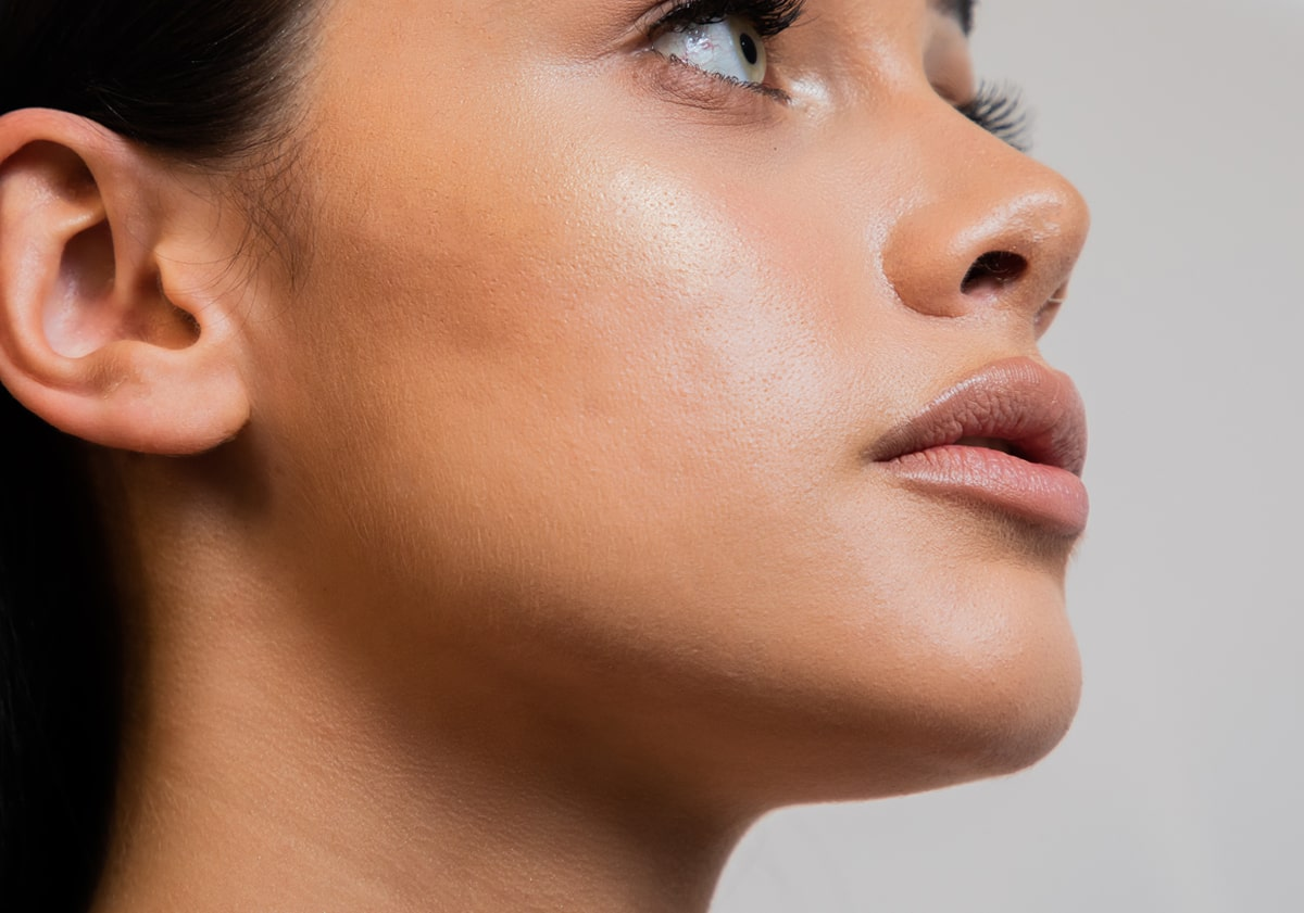 Jaw Line Structuring
