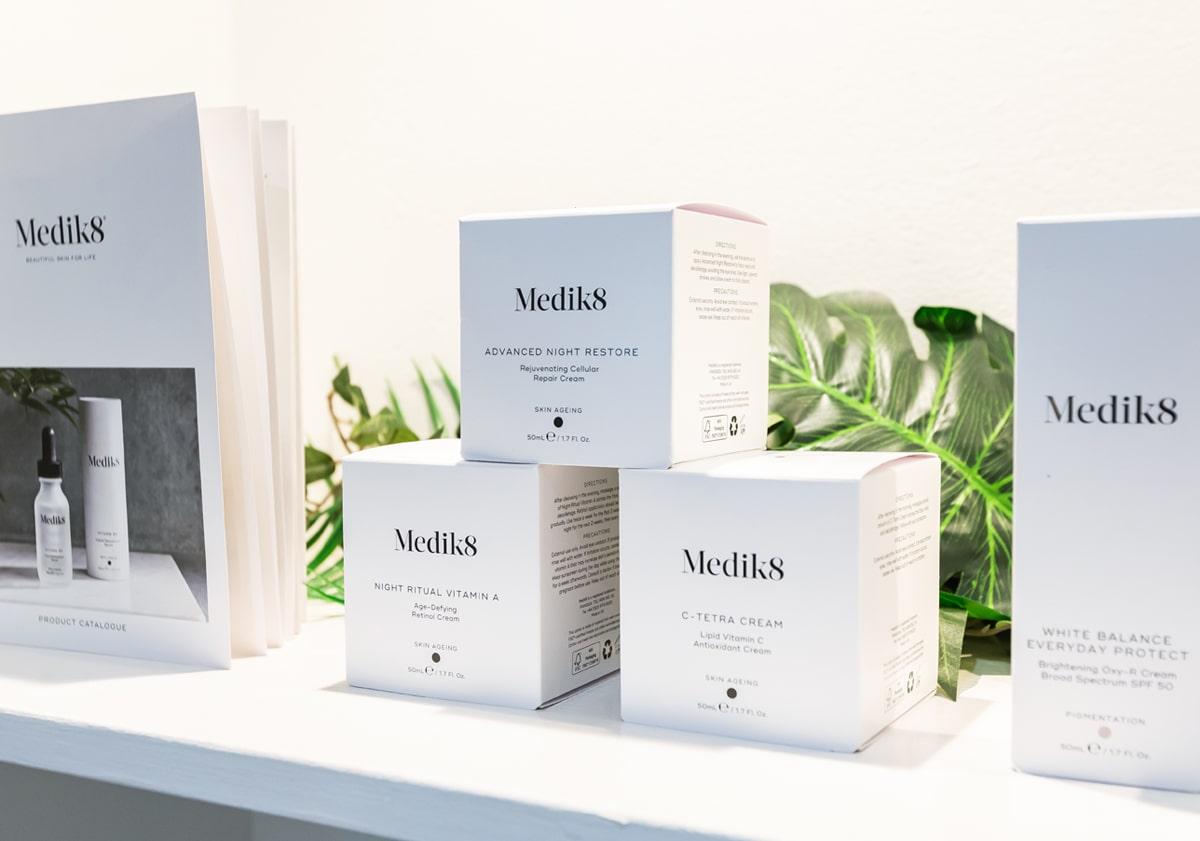 Medik8 Beautiful Skin For Life