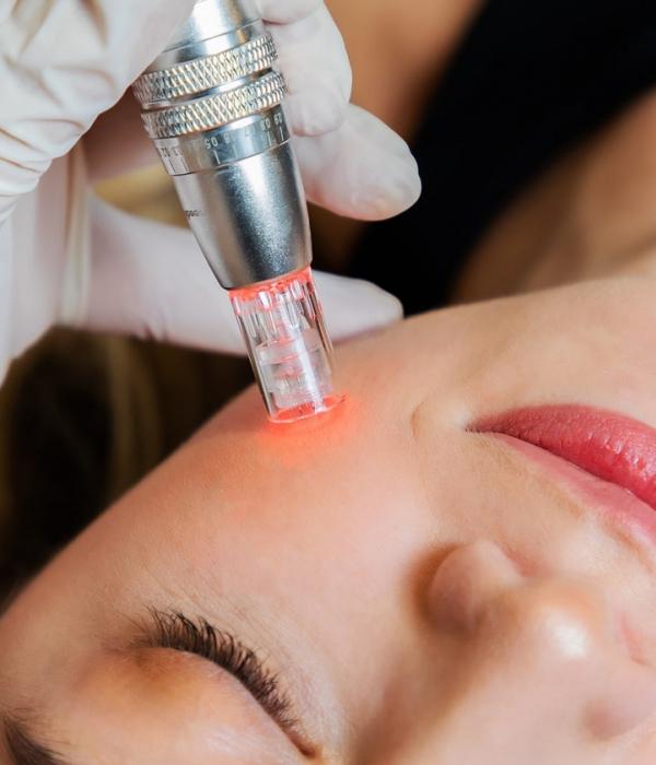 Boost collagen & fibroblast production, rejuvenating the skin