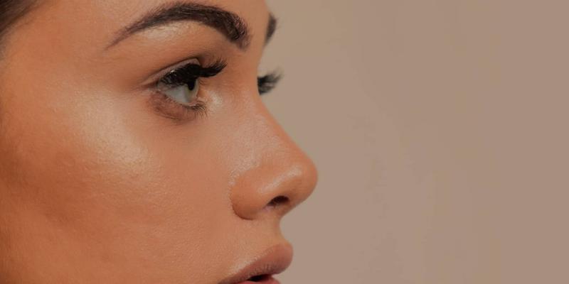 Non-Surgical Nose Augmentation
