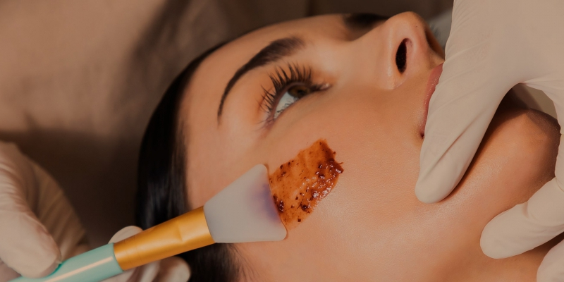 Skin Peel Treatment
